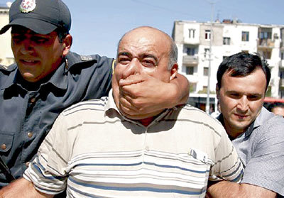 Сбудется ли предсказание об Азербайджане - увидим, но уже сейчас в Баку неспокойно