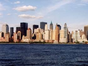 Нью-Йорк может быть затоплен