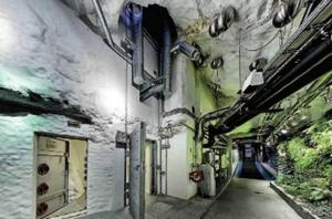 Бункеры в Норвегии