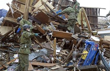 Ученые предсказали мощнейшее землетрясение в Токио в ближайшие годы